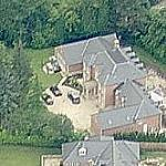 Wayne Rooney's House