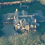 Ryan Giggs' House (Birds Eye)