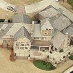 Alex English's House (Birds Eye)