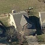 Shawn Johnson's House (Birds Eye)