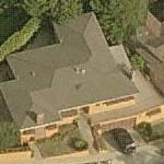 Omarion's House (Birds Eye)
