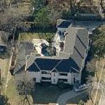 Josh Howard's House