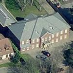 Steven Gerrard's House (Birds Eye)
