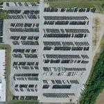 Oshkosh Defense new military trucks (Bing Maps)