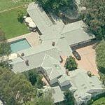 Mariah Carey's House