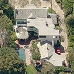 Ted Hartley's house (Birds Eye)