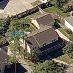 Michael Strahan's house