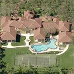 Donahue Peebles' house (Birds Eye)