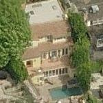 Jennifer Love Hewitt's House (former) (Birds Eye)
