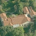 David Selby's House (former) (Birds Eye)