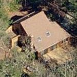Eli Wallach's House