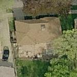 Marvin Gaye's House (former) (Birds Eye)
