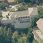 Justin Long's house