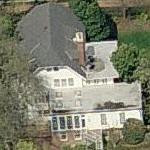 Jim Lehrer's House (Birds Eye)