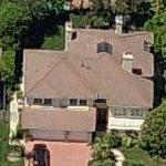 Dennis Rodman's House (former) (Birds Eye)