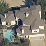 Tony Romo's House (Birds Eye)