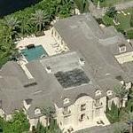 Barry Kaye's House (Birds Eye)