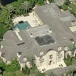 Barry Kaye's House (Birds Eye)
