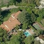 Adrienne Barbeau's House