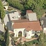 Rachel Bilson's House (Birds Eye)