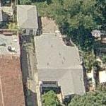 Carl Ballantine's House