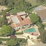 Adam Carolla's House (Birds Eye)