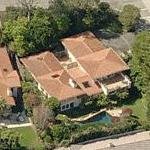 Gary Wright's House (Birds Eye)