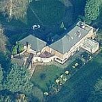 Bruce Forsyth's House