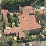 Sir Ridley Scott's House