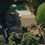 Ronee Blakley's House