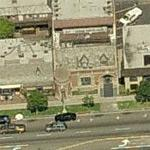 Heinsbergen Decorating Company Building (Bing Maps)
