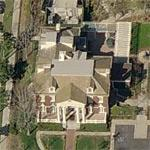 Eugene W. Britt House (Birds Eye)