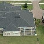 Bob & Mike Bryan's House (Birds Eye)