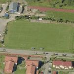 Ranheim stadion