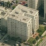Bryson Apartment Hotel (Birds Eye)