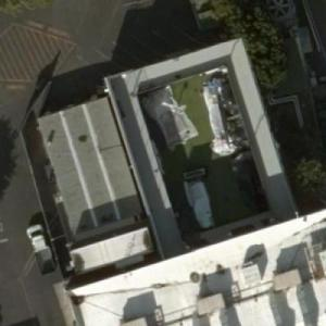 Big Brother 10 House (US) (Bing Maps)