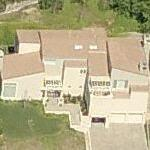 J. K. Simmons' House (Birds Eye)