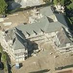 Chris O'Donnell's House (Bing Maps)