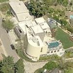 Don LaFontaine's House (former) (Birds Eye)