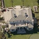 Seth Waugh's House (Birds Eye)