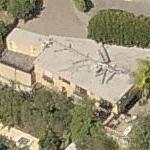 Roger Corman's House (Birds Eye)