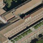 San Carlo Opera House (Bing Maps)