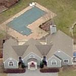 Bill Hemmer's House (Birds Eye)