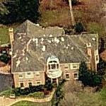 Bill Kristol's House (Birds Eye)