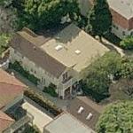 Lou Ferrigno's house