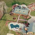 Paul Teutul's House (Birds Eye)