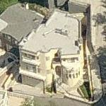 Russell Peters' House (former) (Birds Eye)
