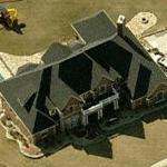 Yadier Molina's House (Birds Eye)