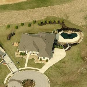 Yadier Molina's House (Birds Eye)
