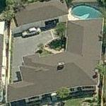 Dax Shepard's House (Birds Eye)